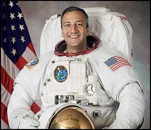 Myke Massimino, Astronauta, NASA